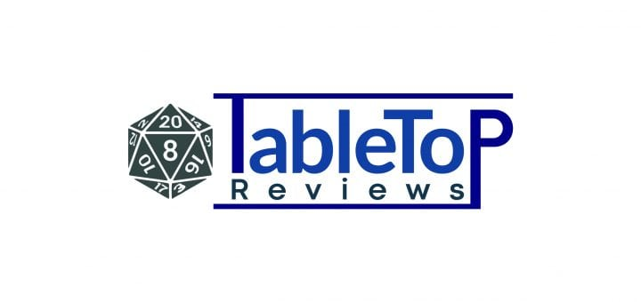 Welcome to Tabletop.Reviews